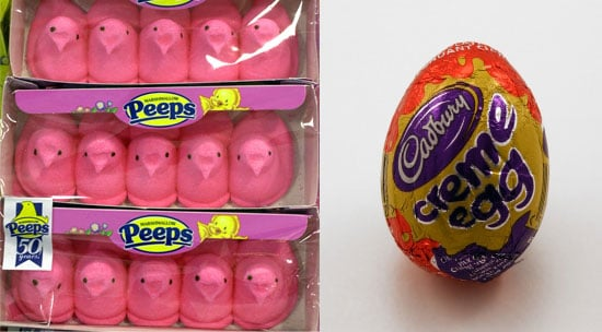 Would You Rather Eat Peeps or Cadbury Creme Eggs?