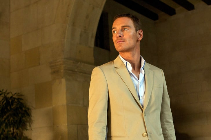 34 of Michael Fassbender's Hottest Onscreen Pictures