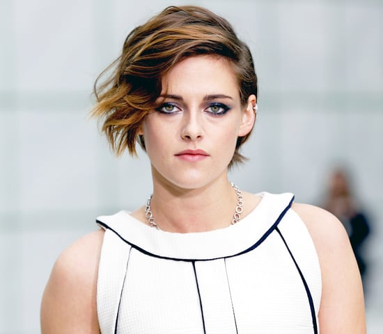 "Kristen Stewart Remembers That ""Epic"" Twilight Sex Scene With Ex-Boyfriend Robert Pattinson"
