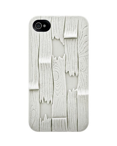 Plank iPhone 4 Case
