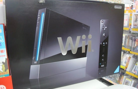 Nintendo Wii Gets Price Drop Announcement at the 2009 Tokyo Game Show