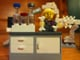 """The @LegoAcademics have been been living entirely on leftover conference food and lecture nibbles for the past 8 days."""