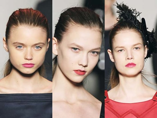 Love It or Hate It? Simple and Chic at Marc by Marc Jacobs