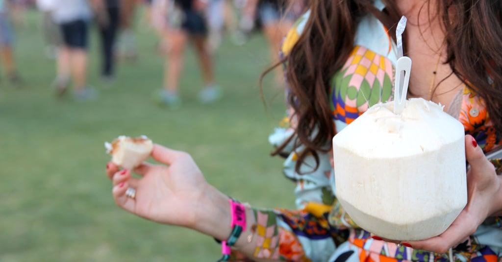 6 Smart Hacks to Get You Through Festival Season