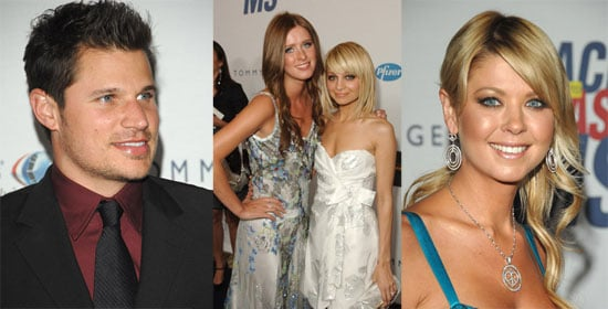 Reality TV Stars Support MS