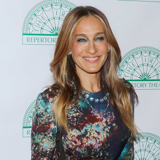 When Is Sarah Jessica Parker Show Divorce Premiering
