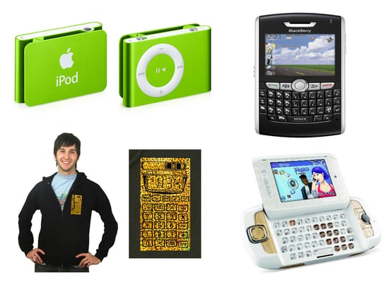 What to Get Your Geeky Valentine - Guy Edition
