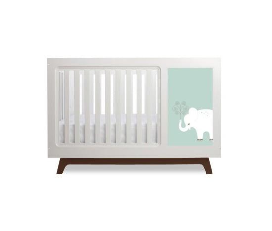 Muu Cribs