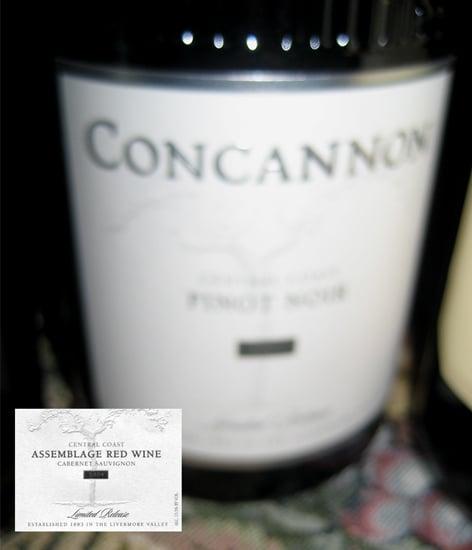 Happy Hour: Concannon Assemblage Cabernet Sauvignon