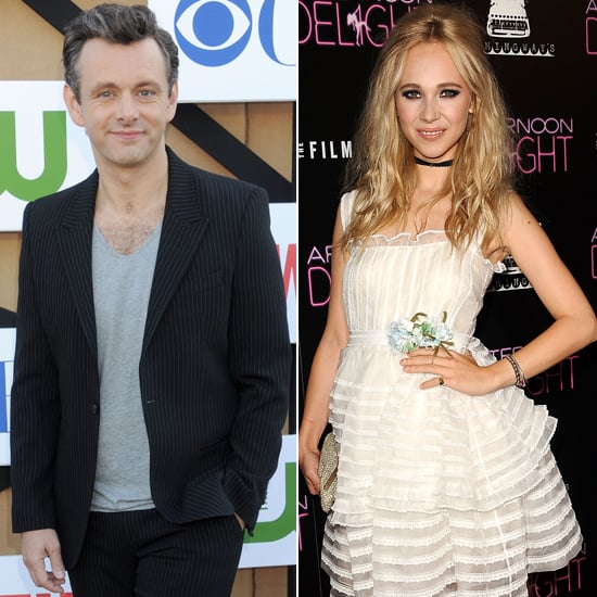 Michael Sheen and Juno Temple joined Far From the Madding Crowd alongside Carey Mulligan and Tom Sturridge. Shooting began this week for the period remake, in which Sheen will play a bachelor and Temple a maidservant.