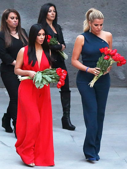 Kim Kardashian West Blasts Wall Street Journal's 'Shameful and Unacceptable' Decision to Run an Ad Denying the Armenian Genocide