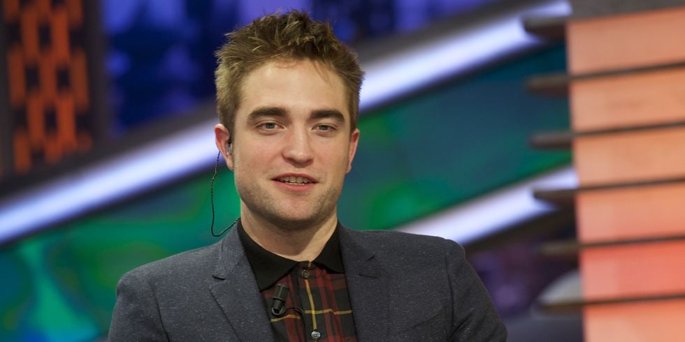 Video: Which Lady Did Robert Pattinson Spend His Memorial Day Weekend With?