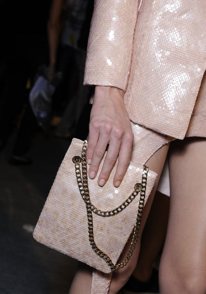 Spring 2012 Paris Fashion Week Handbags