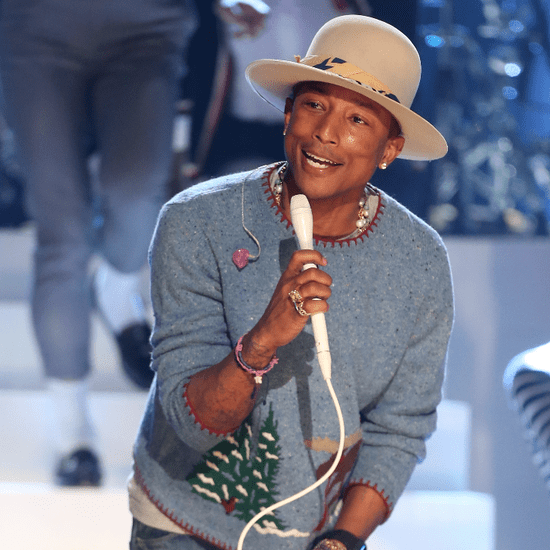 Interesting Pharrell Williams Facts