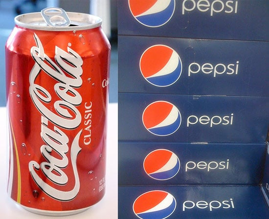 Would You Rather Drink Coke or Pepsi?