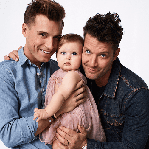 Nate Berkus and Jeremiah Brent's Show Married to Design