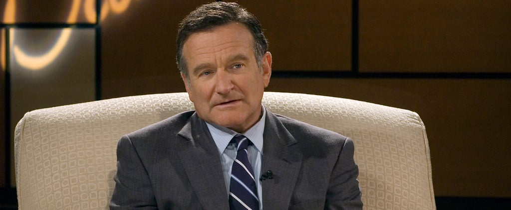 5 Movies to Stream to Honor the Late Robin Williams on His Birthday