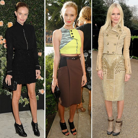 In Honor of Kate Bosworth's Birthday, a Look at Her Stunning Cool-Girl Style