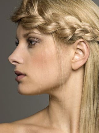 Easy Ways to Color Blond Hair