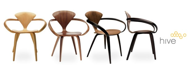 crave worthy cherner armchair popsugar home