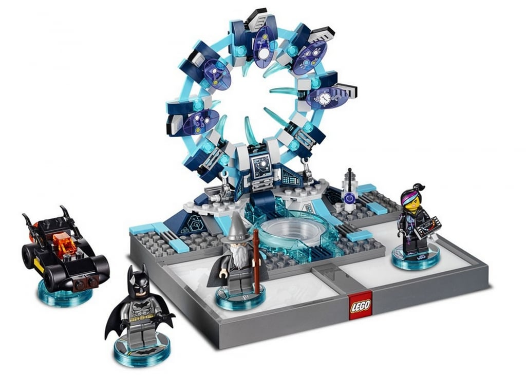 For 8-Year-Olds: Lego Dimensions