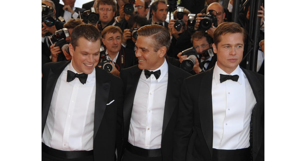 matt damon george clooney film