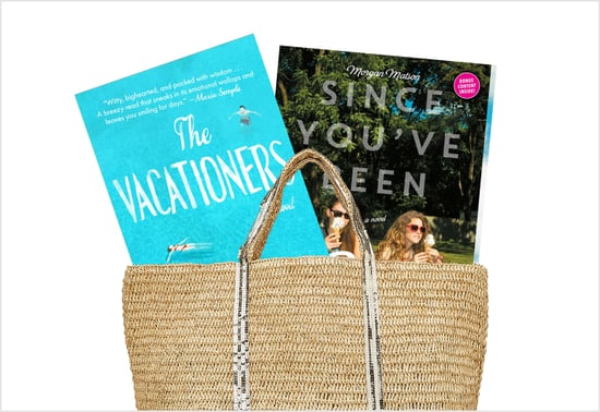 19 Beach Books You Should Totes Read This Summer
