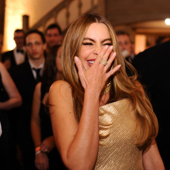 White House Correspondents' Dinner Afterparties 2014