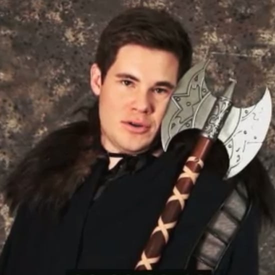 Workaholics Audition For Game of Thrones