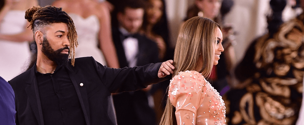 24 Stylish Candids From the Met Gala That'll Be on Your Mind All Week Long
