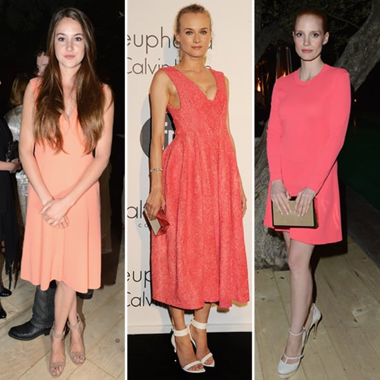 Celebrity Style at 2012 Cannes Film Festival