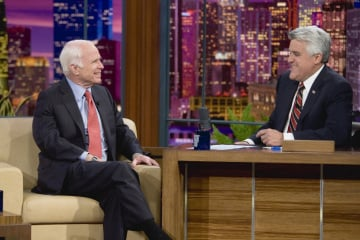 Candidates Broke Late-Night Show Appearance Records