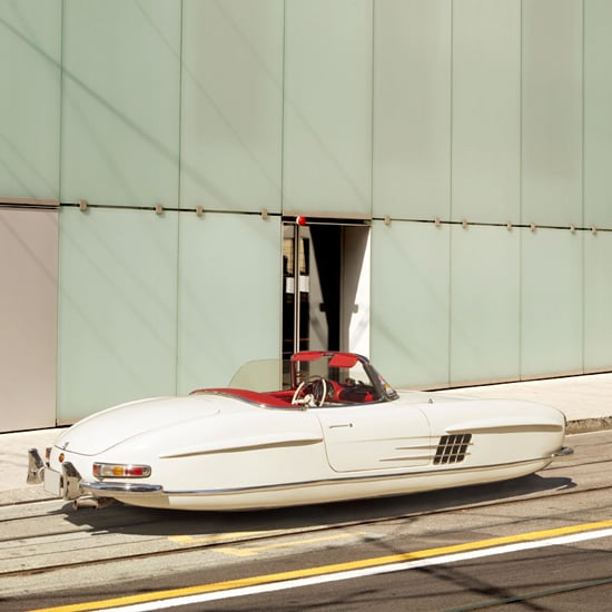Flying Cars Pictures