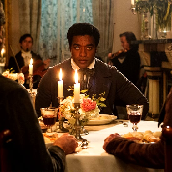 12 Years a Slave Review   Video
