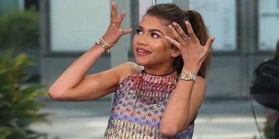 'Guardians Of The Galaxy' Director Defends Zendaya's 'Spider-Man' Casting