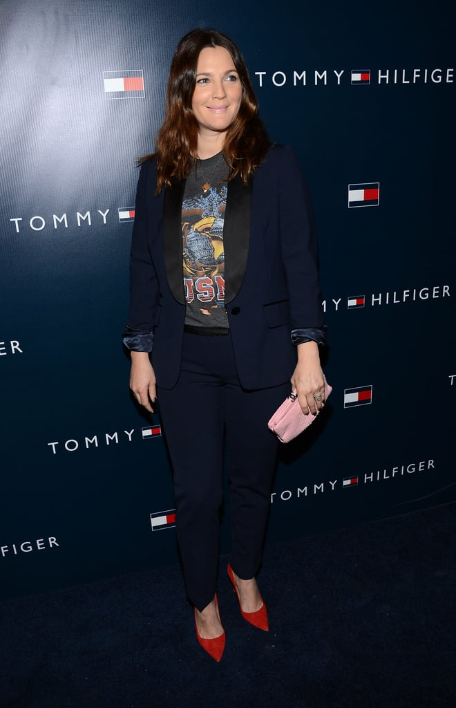 Jessica Alba, Drew Barrymore, J Lo and More Team Up For Tommy Hilfiger