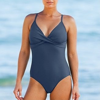 Sporty Yet Stylish Swimsuits For Active Women