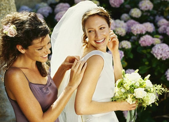 Head to Très to get tips on how to keep your friend from becoming a bridezilla.