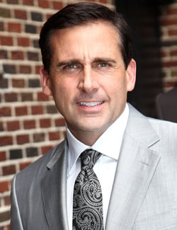 Steve Carell to Star in Magician Comedy Burt Wonderstone