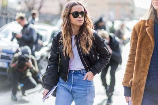 Two-Tone Denim is the Fall Trend You Need to Try