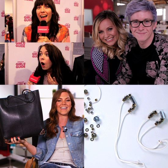POPSUGAR Girls' Guide Video Roundup | Aug. 19-25, 2013