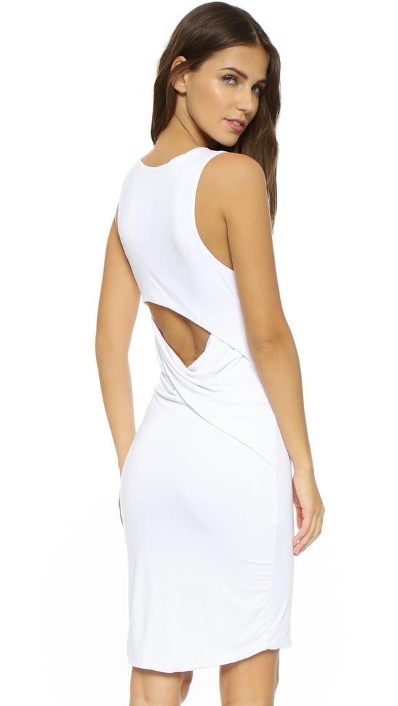 Feel the Piece Razor Open Back Dress ($132)