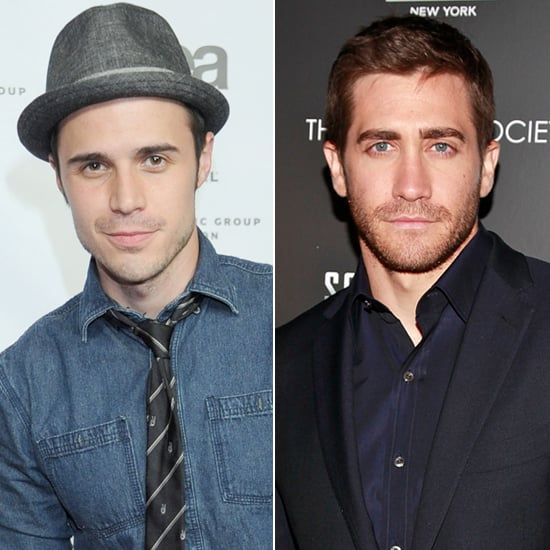 """Back in 2010, Kris Allen tried to clear up the rumor that had been spreading about his man crush on Jake Gyllenhaal. In an interview with MTV, Kris told the story that started the rumors, and it only served as a confirmation of his hidden feelings: """"I guess someone asked me: if I was going to be stranded on an island with any male celebrity, who would it be? And I thought for a while, and it was Jake Gyllenhaal. I don't know! I think he's great, like I think he's like a really good actor."""""""