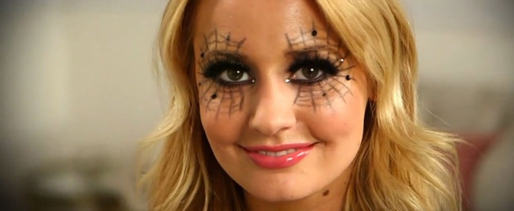 Need Costume Inspiration? Grab Your Eyeliner, and Voilà!