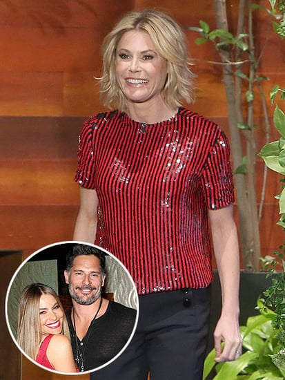 Julie Bowen Spills on Sofia Vergara's 'Crazy' Wedding: They Had an 'IV Station' Where Guests Could Rehydrate!