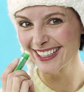 Bad Lip Balm Ingredients