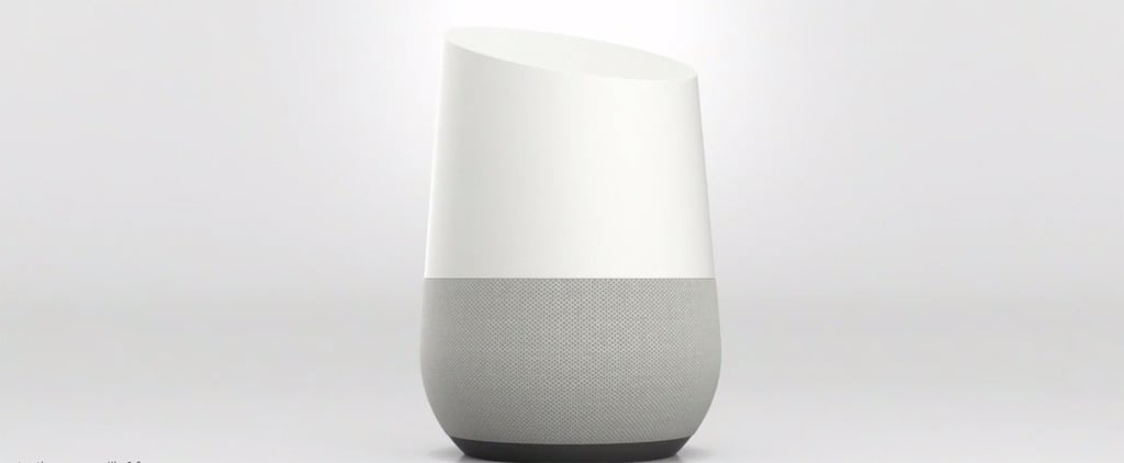 Meet Google Home, the Product You're Going to Love More Than the Amazon Echo