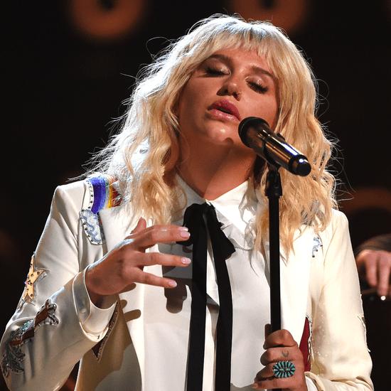 Kesha's Beautiful Billboard Music Awards Performance Will Overwhelm You Emotionally