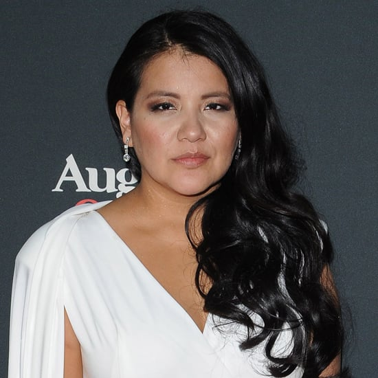 Misty Upham's Body Has Been Found