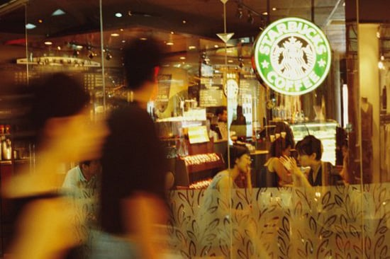 Starbucks Overhauls Food Menu, Adopts Green Initiative